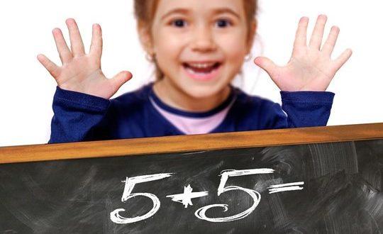 Cara Jitu Mengajari Anak Belajar Berhitung