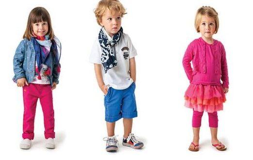 Tips Memilih Pakaian Untuk Anak