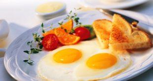 Daftar Menu Sarapan Untuk Diet Menurunkan Berat Badan
